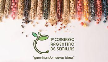 """""""Germinando nuevas ideas"""": los 5 ejes del primer Congreso Argentino de Semillas"""