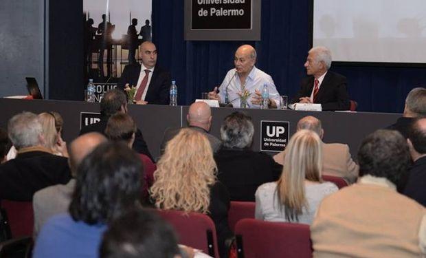 "Segundo encuentro de ""Empleo, Economía, e Instituciones""."