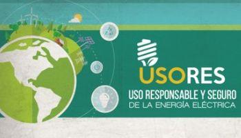 USORES: Fomentar el buen uso de la energía