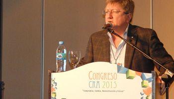 Congreso de CRA: conclusiones de cierre de Rubén Ferrero