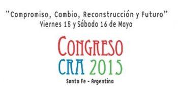 Grandes disertantes en el Congreso CRA 2015