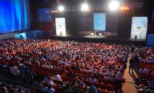Asociación Argentina de Grupos CREA realizará el Congreso Nacional 2016.