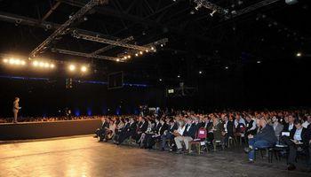 Congreso Nacional CREA: las claves de la agenda del desarrollo