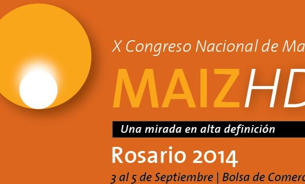 Se lanzó el X Congreso Nacional de Maíz