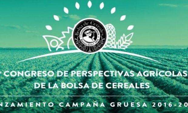 El evento contará con la participación del ministro de Agroindustria de la Nación, Ricardo Buryaile.