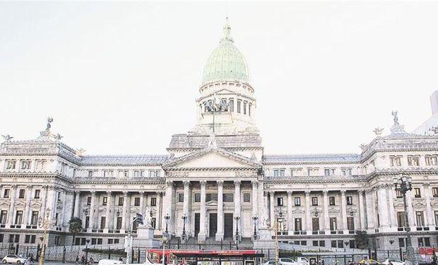 Diputados sigue a la espera del tratamiento del proyecto de ley.