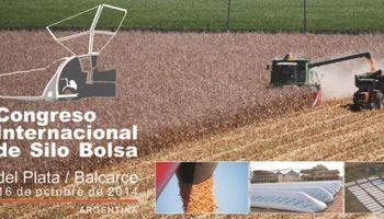 Primer Congreso Internacional de Silo Bolsa en Mar del Plata y Balcarce