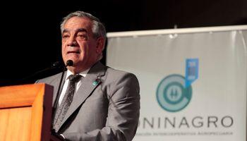 Un integrante de la Mesa de Enlace renuncia a su cargo a horas de la movilización del 9 de julio