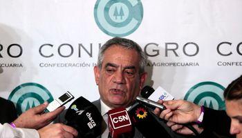 Coninagro ratificó su postura ante el paro y sostuvo que el descontento de las bases aumenta