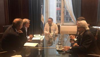 Coninagro pidió al Gobierno acceso al crédito y unificación de cuentas tributarias