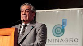 """Iannizzotto reelecto: """"Coninagro tiene una fortaleza que es la unidad"""""""