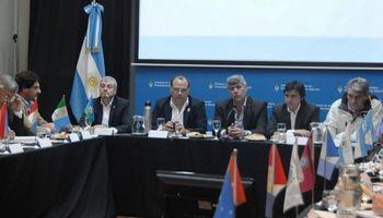"""Buryaile: """"Queremos armonizar las políticas nacionales con las provincias"""""""