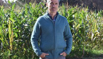 El cultivo de maíz ante el cambio climático