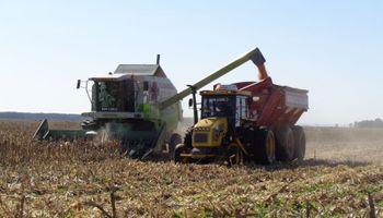 Coronavirus: 7 instituciones agroindustriales elaboraron un protocolo para el transporte seguro de granos