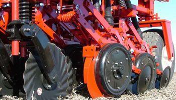 Cómo preparar la máquina para la siembra de trigo