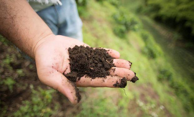 La Ley de conservación de suelos (Ley Nro. 22.428) data de 1981 y sólo estuvo financiada cinco años.