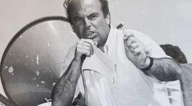 """Las anécdotas detrás de Luis Federico Bullrich, el """"gran martillo"""" de la raza Angus que murió a los 83 años"""