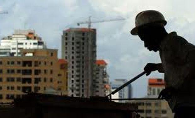 Actividad de la construcción en Argentina creció 2,9% en julio
