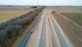 """Récord histórico para el consumo de asfalto vial: """"Ya superamos los 1300 km de autopistas"""""""
