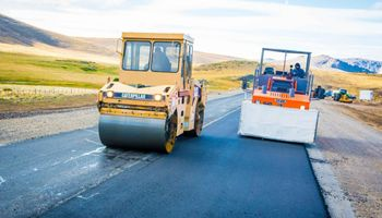 El primer cuatrimestre del año cerró con el mejor consumo de asfalto vial de la historia