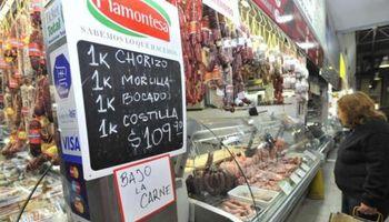 Córdoba: las vacaciones y el campo redujeron la caída en comercios