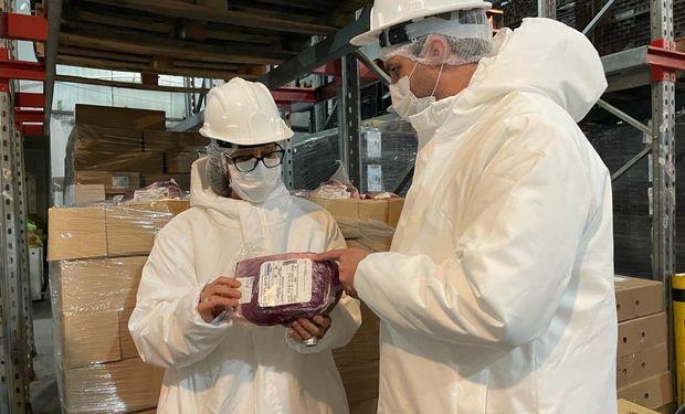 Aparecieron los datos oficiales: cae un 5,4% el consumo de carne vacuna contra el año pasado