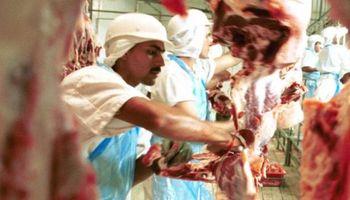 Prevén más exportaciones de carne uruguaya a China