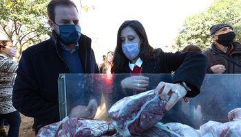 Ranking: Argentina es el país que más carne consume en el mundo