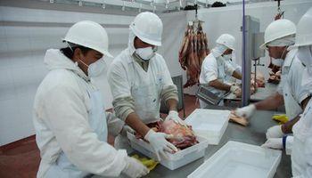 Consumo de carne cayó 8,7 por ciento per cápita