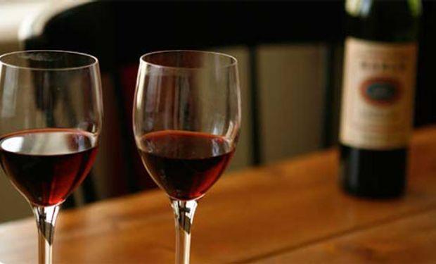Consumo interno de vino bajó el 3,5%