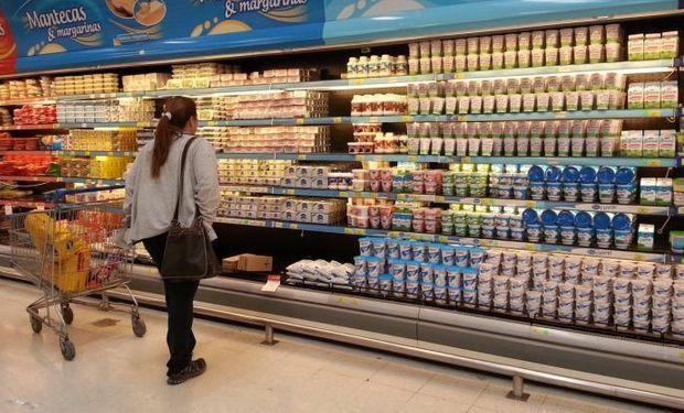 La ingesta por persona se redujo así a 40,1 litros anuales una proporción de menos de media taza por día alcanzando el nivel más bajo de consumo desde 2003.