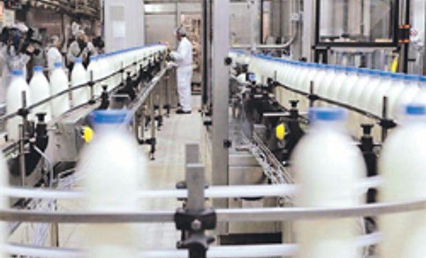 Consumo mundial de leche crecerá 36% en 2024