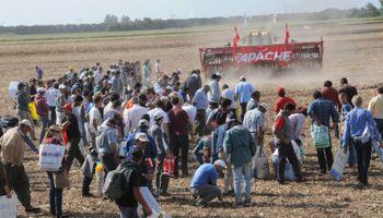 Con el foco en actores clave de la agroindustria moderna