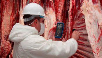 Estados Unidos devuelve a Uruguay contenedores con carne contaminada