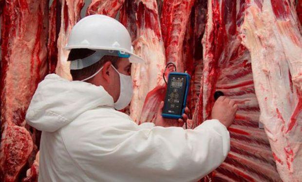 Un contratiempo para la carne uruguaya en los EEUU.