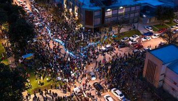 Convocatoria online: juntan firmas en rechazo a la expropiación de Vicentin