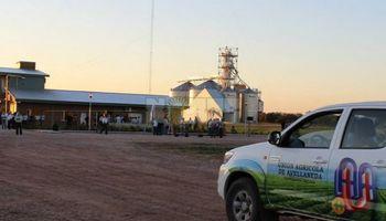 La cooperativa agrícola allanada en Chaco aclaró la situación con Monsanto
