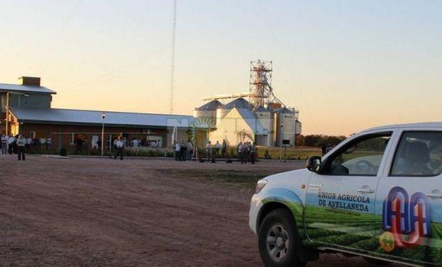 La Unión Agrícola Avellaneda aclara situación con Monsanto.