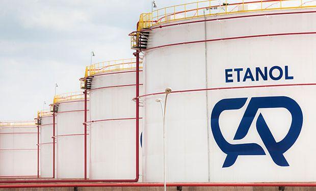Destacan que el bioetanol es un combustible limpio que propicia menores emisiones de gases de efecto invernadero.