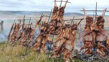 El cordero patagónico: ¿Un mito local?