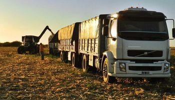 Los costos del transporte de carga en camión aumentaron un 3,5%
