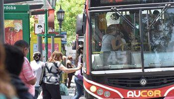 Córdoba se sube al colectivo del biodiesel