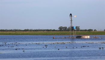 Córdoba: oficializaron un plan de sistematización de cuencas hídricas