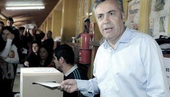 Paso 2015: Cornejo se impuso en Mendoza