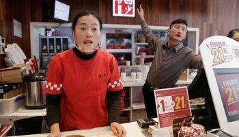 En China la gente no sale a comer a restaurantes y alertan por el impacto para la carne argentina