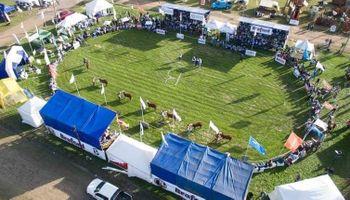Expoagro en La Rural de Corrientes mostrará todo el potencial agroindustrial de la provincia