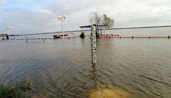 Inundaciones: decretaron la emergencia en Corrientes