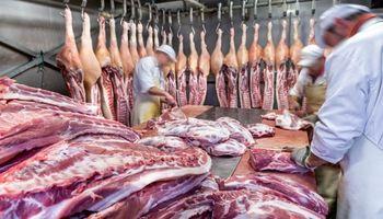 Frigoríficos exportadores planean duplicar las ventas tras la apertura de China
