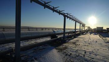 Rusia cortó el envío de gas a Ucrania