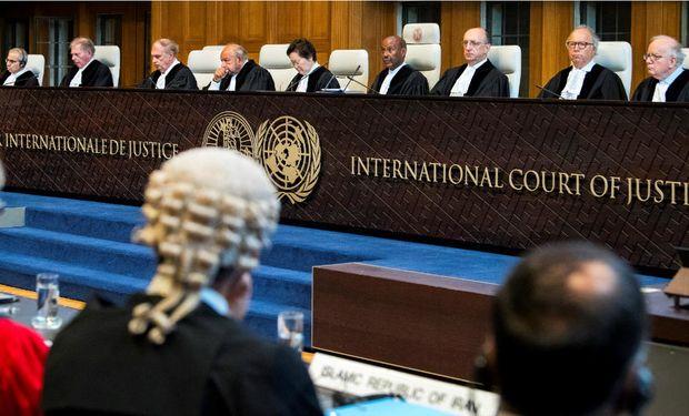 Decisión de la Corte de Comercio Internacional de EEUU  sobre los derechos antidumping impuestos a las importaciones de Argentina